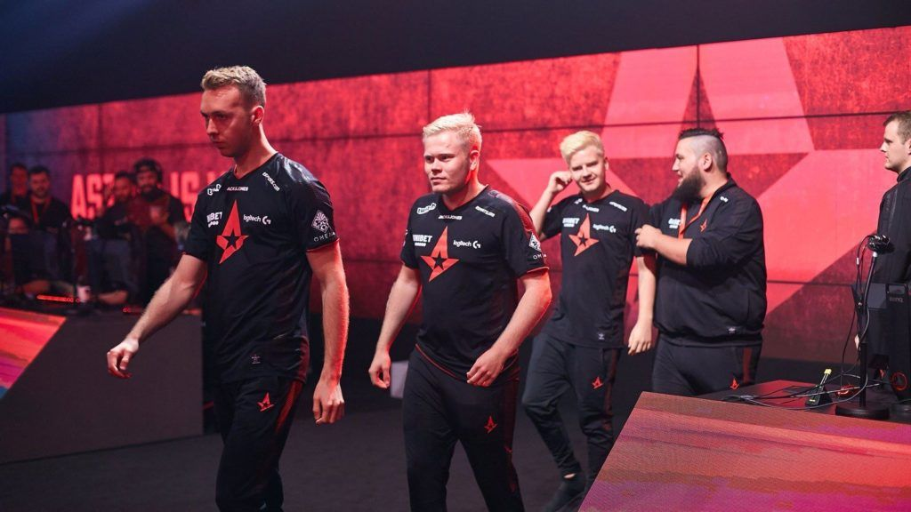 Astralis 2019 was marked by their impressive return